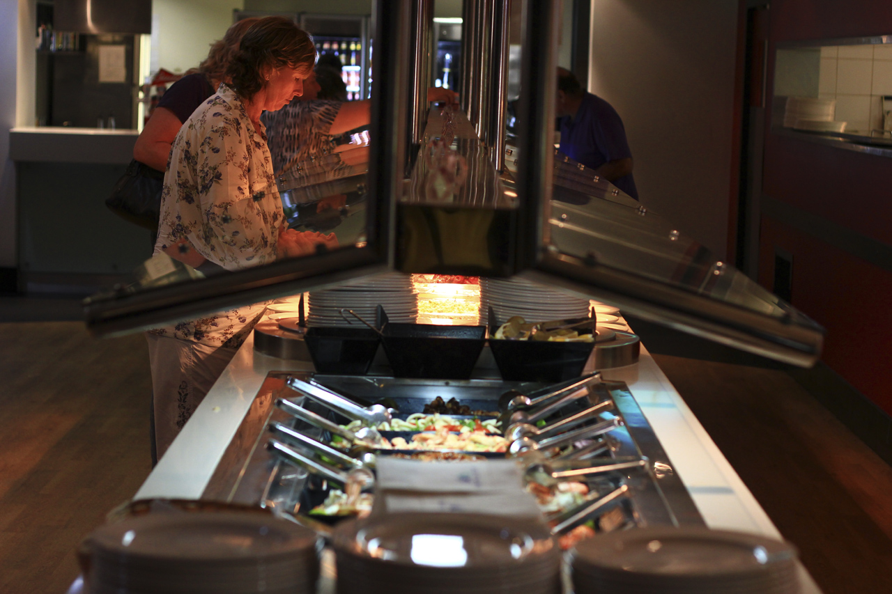 Darwin casino seafood buffet